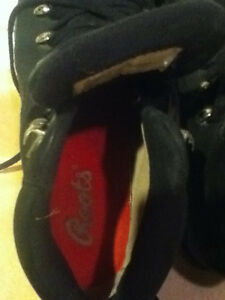 Women's Roots Leather Shoes Size 6.5 London Ontario image 7
