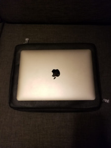 2015 Retina 12 inch Macbook Air Gold