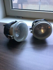 2006 Dodge Charger OEM fog lights