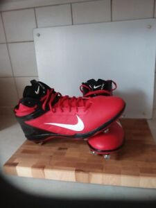 Souliers de football Nike Alpha Talon Elite à vendre 60$