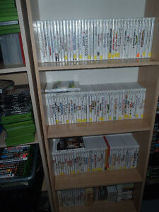 412 nintendo wii and nintendo gamecube games and systems