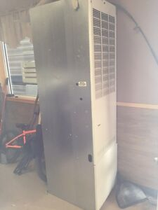 Heater and central air for 3 bedroom trailer