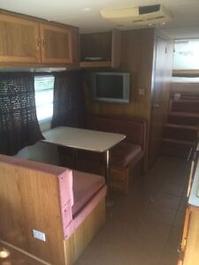 1994 sunrise 24ft 5th wheel Stratford Kitchener Area image 2