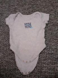 6-9 months vest