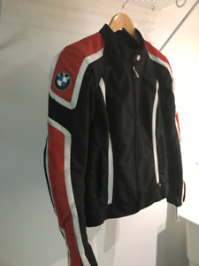 Manteaux de moto BMW 90$ et Joe Rocket 50$