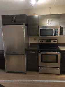 North Regina Fully Furnished Studio Condo Available Now!!