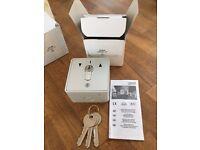 Key switch for shutter, awning, garage door etc