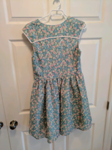 One of a kind casual/ formal dress