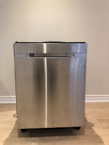 Samsung Dishwasher (Waterwall) DW80H9930US