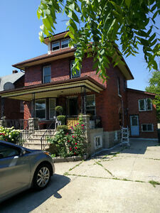 $750 renovated 2 bedroom basement apartment close to university!