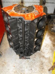 327 Chevy II Small Block w Extra Parts