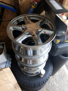 GM Escalade Wheels