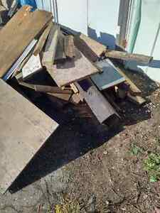 Wood Available Kitchener / Waterloo Kitchener Area image 3