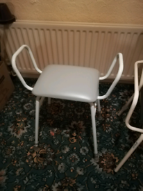 Commode/stool