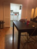 Grand Prix apartment for rent downtown