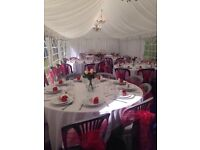 CITY MARQUEE & TENT HIRE