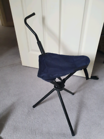 Small Camping Stool Chair