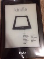*New Kindle Paperwhite