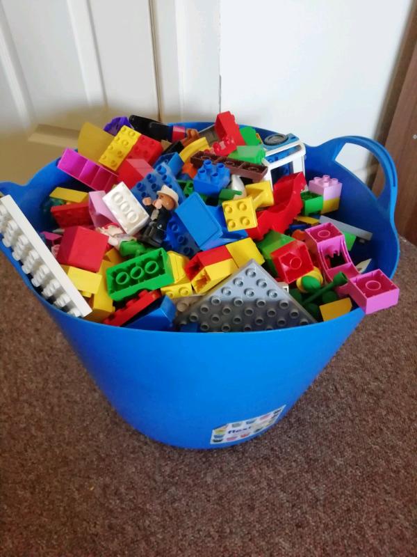 Lego Duplo In Poole Dorset Gumtree