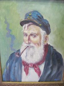 Peinture par Charles Garo 16x20 Nouveau Prix West Island Greater Montréal image 2