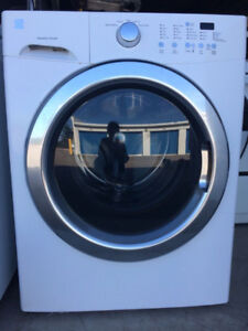 Used Front Load washer $325/=....White colour....416 473 1859