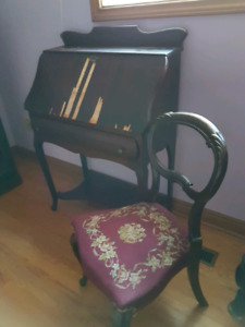 Old Antique writers desk