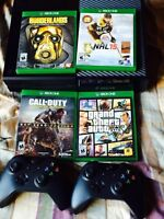 Xbox one make an offer