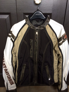 Harley Davidson ladies jacket