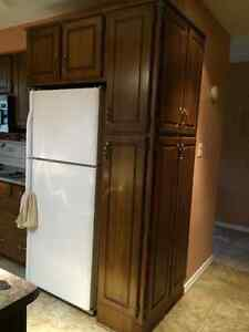 Renovating- Kitchen Cabinets for Sale