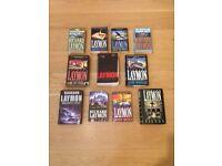 Richard Laymon Book Bundle