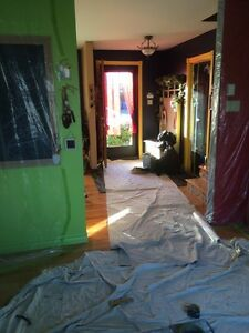 Entrepreneur en après sinistre Brossard West Island Greater Montréal image 7