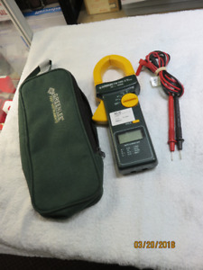 GREENLEE TEST INSTRUMENTS