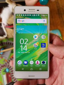 Sony Xperia X Performance (BELL network)