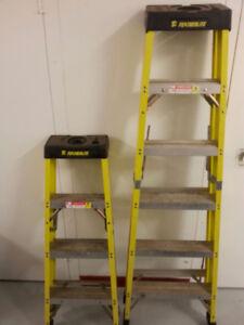Industrial Featherlight Ladders