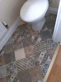 Great quality floor vinyl