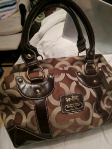 Coach knockoff Handbag