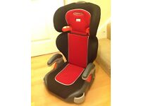 Graco car seat 3 to 12 years old