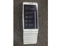 Samsung Galaxy Note 4 immaculate condition