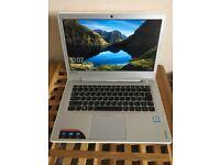 Lenovo i5 Full HD laptop 512GB SSD