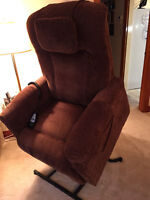 Eclipse Lift Chair Recliner