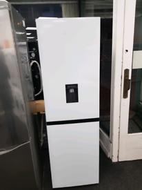 fridgemaster ex display fridge freezer