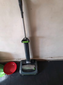 Bissell Featherweight Bagless Corded Vacuum Cleaner. Excellent Working Order | in Radlett, Hertfordshire | Gumtree