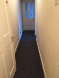 ONE BEDROOM (SHARED KITCHEN with One person) FLAT. **RECENTLY REFURBISHED**