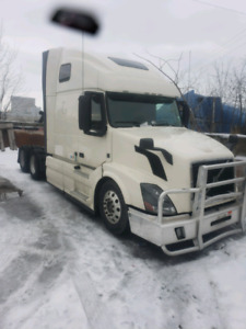 Volvo 2013 Fleet 10 Trucks For Sale