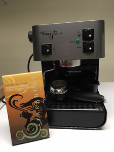 Starbucks Barista Home Espresso Machine
