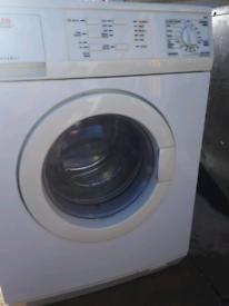 Electrolux AEG washing machine