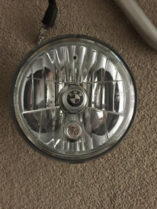 OEM 2018 BMW R Nine T Headlight