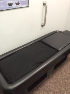 Sidmar Massage Time Pro Hydrotherapy Table