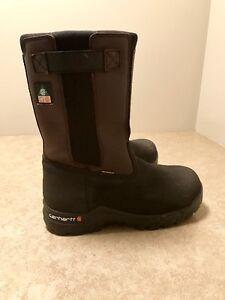 Mens CARHARTT Work Boots