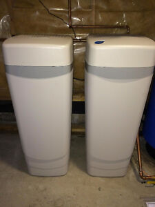 Hague Maximizer water softener